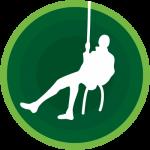 RobinWoods Walderlebnisse und Baumklettern mit den Baumexperten vom Herkenrath Baumdienst