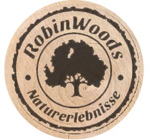 RobinWoods Original Holz-Gutschein als kleine Abbildung